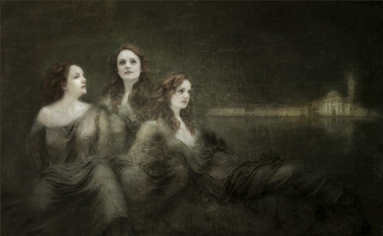 The 3 Graces