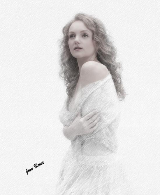 Holly-Sketch