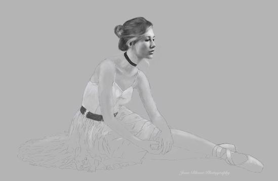 Mono Ballet 1