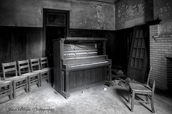 The Old Piano 2a