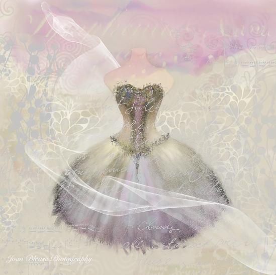Ballerina Dress 1