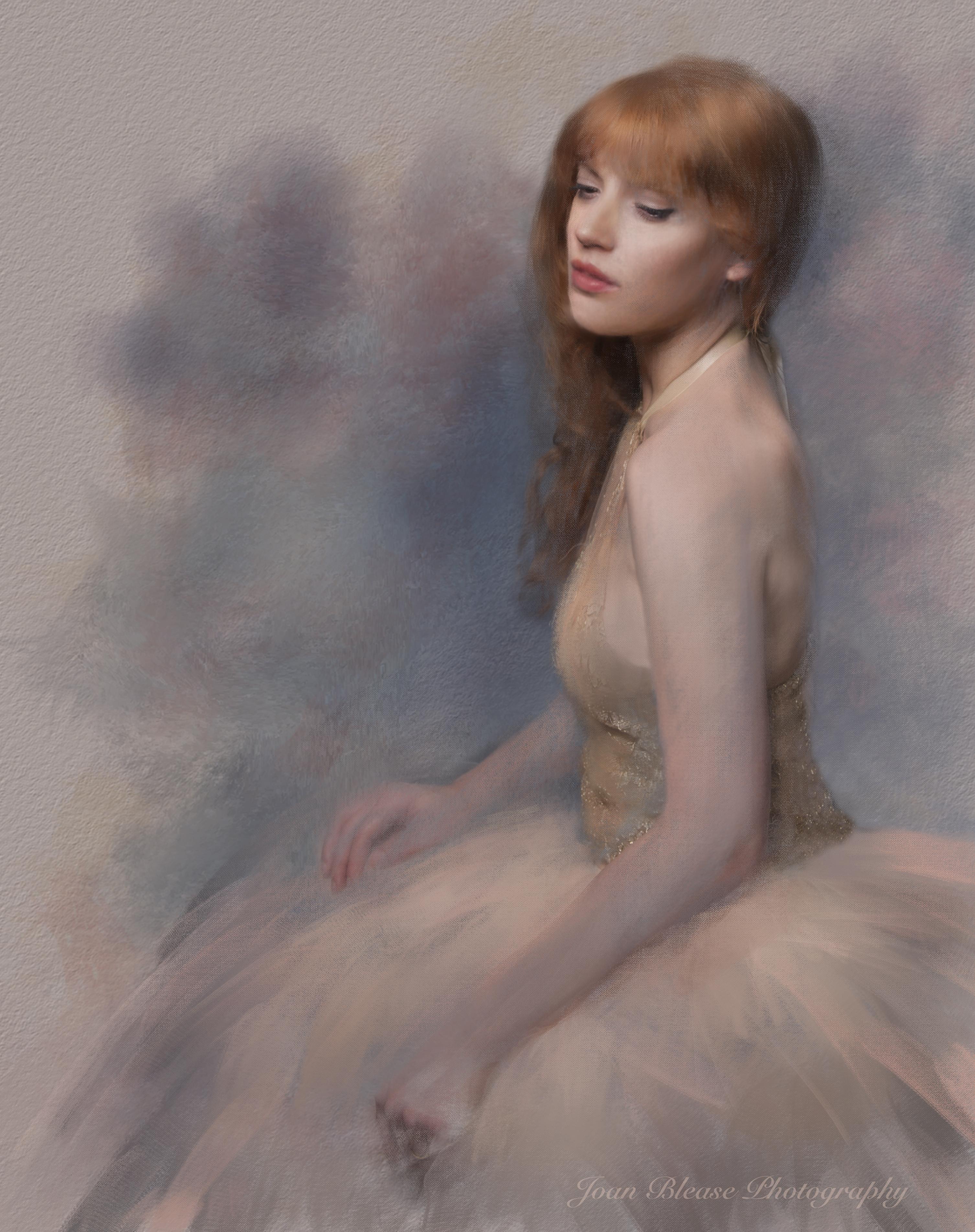 Ariel Portrait 1a