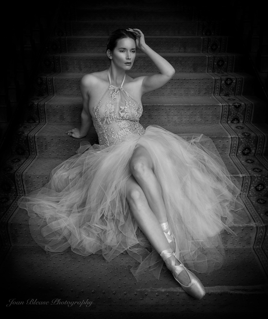 Steph ballet 1